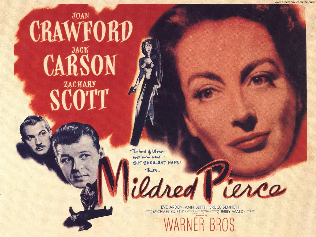 Images of Mildred Pierce | 1024x768