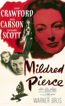 Mildred Pierce Pics, Movie Collection