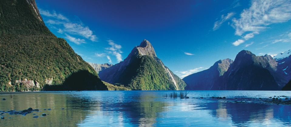959x420 > Milford Sound Wallpapers