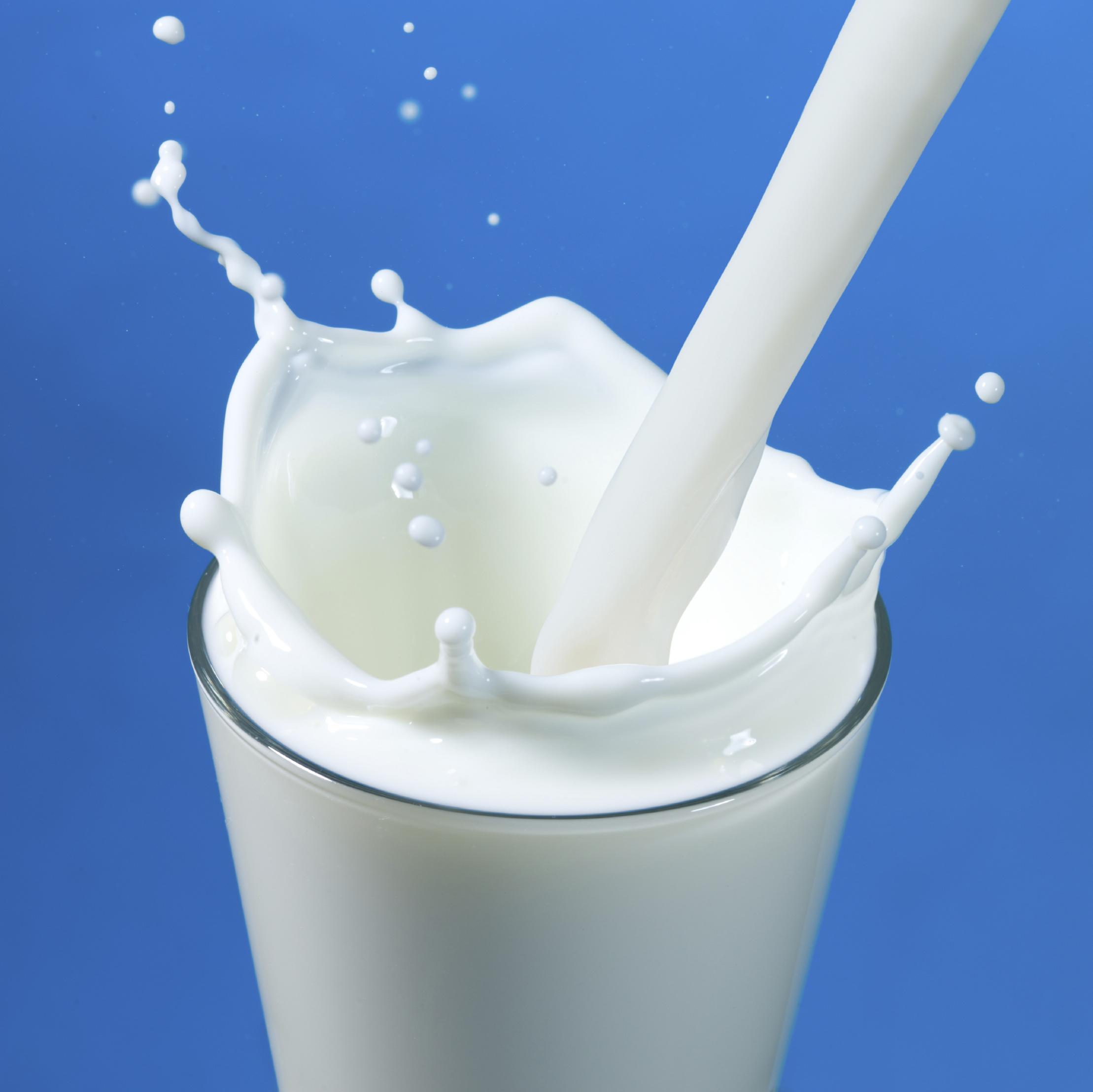 Milk #4