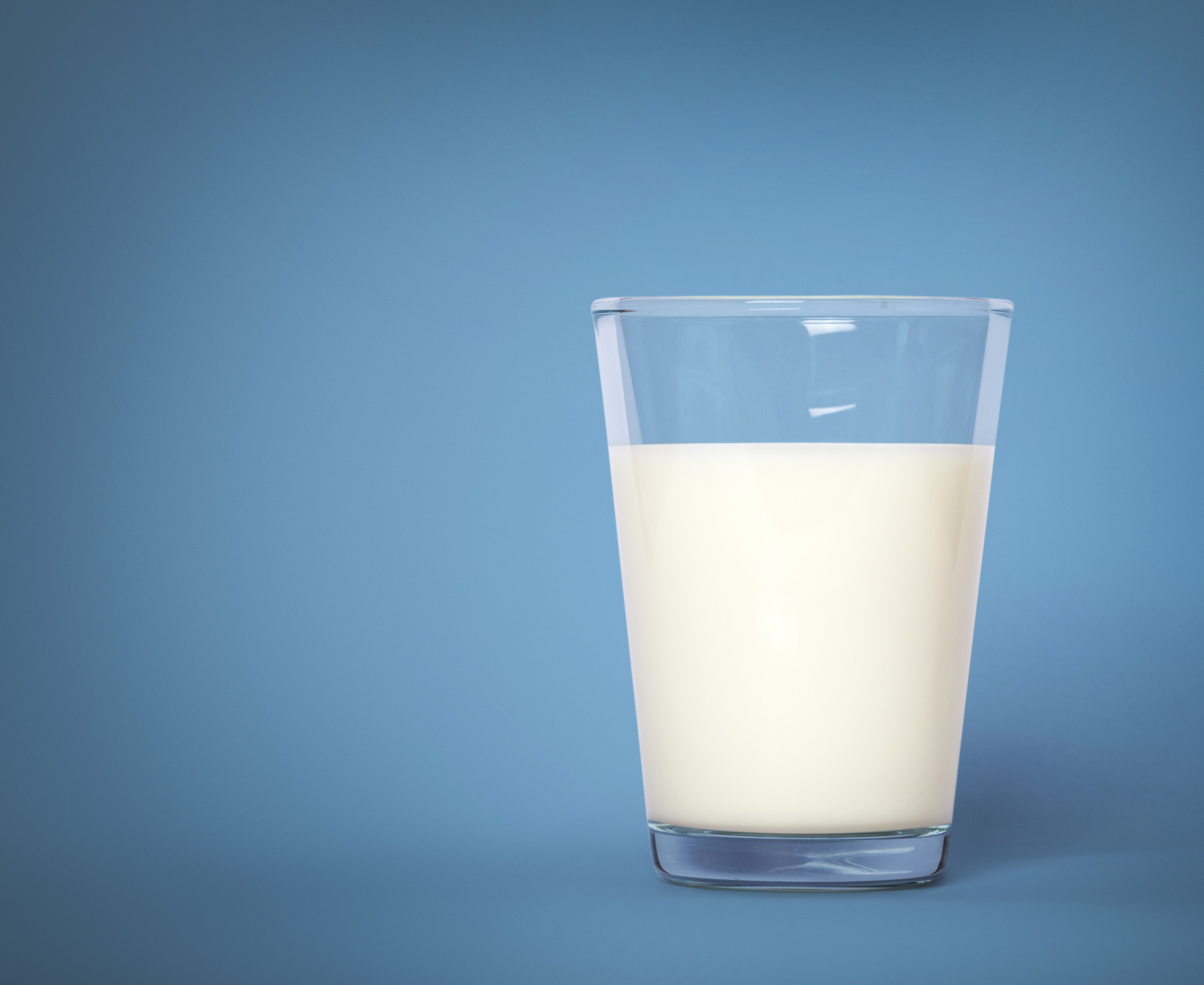 Nice Images Collection: Milk Desktop Wallpapers