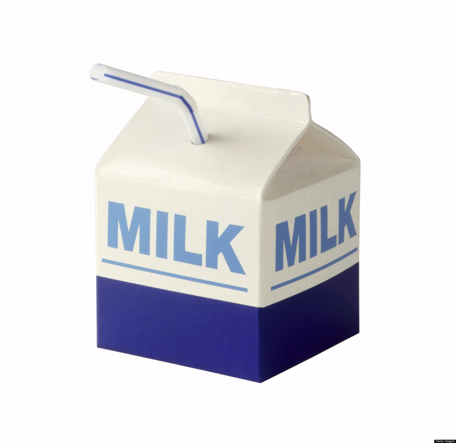 Milk #3