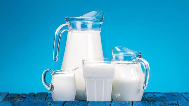 Milk #21