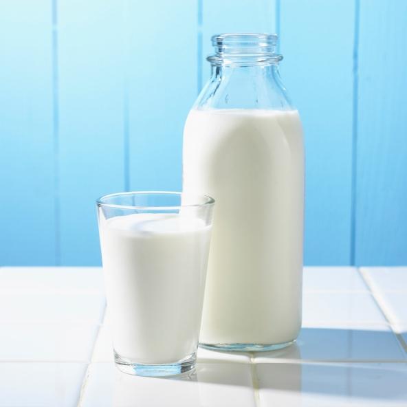 Milk #12