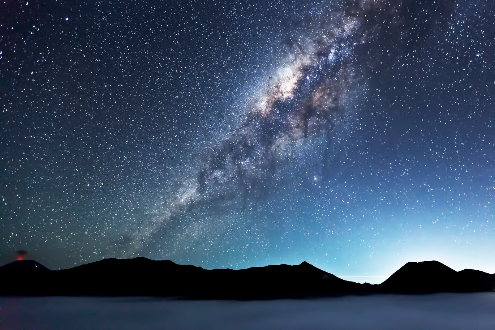 Milky Way Backgrounds, Compatible - PC, Mobile, Gadgets| 1600x1067 px