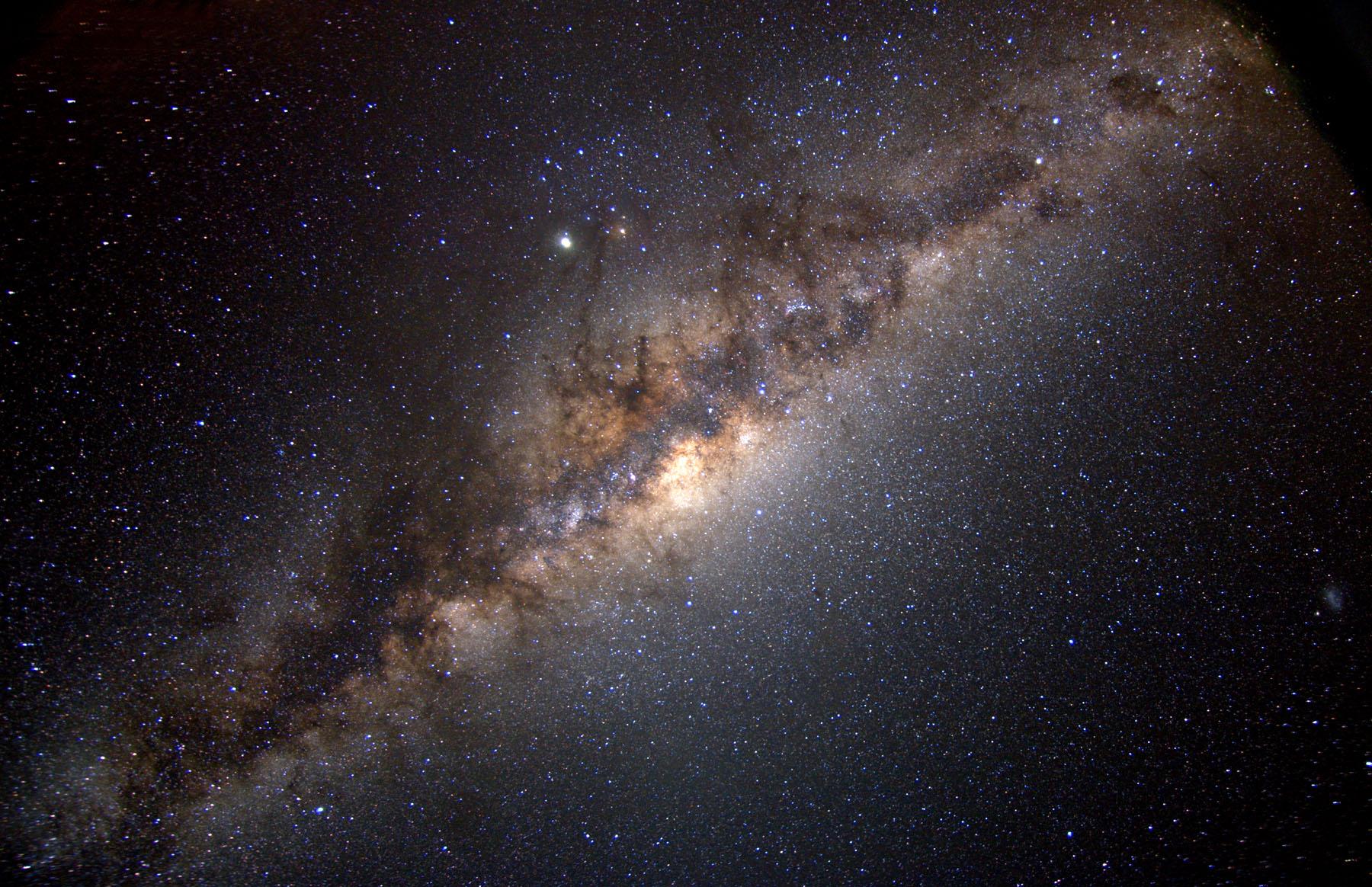 1800x1164 > Milky Way Wallpapers
