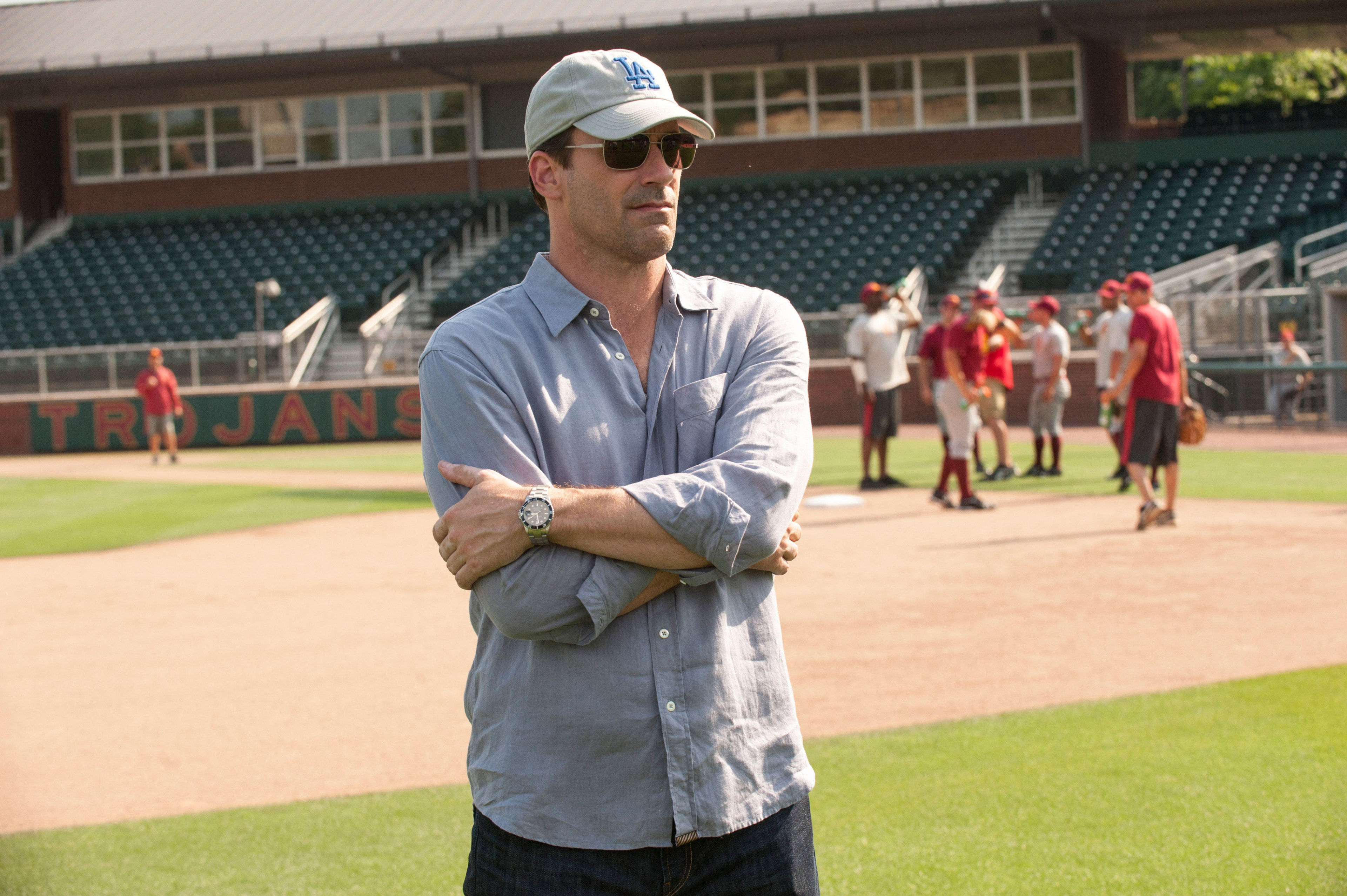 Million Dollar Arm Backgrounds on Wallpapers Vista