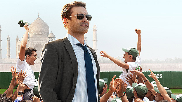 Million Dollar Arm High Quality Background on Wallpapers Vista