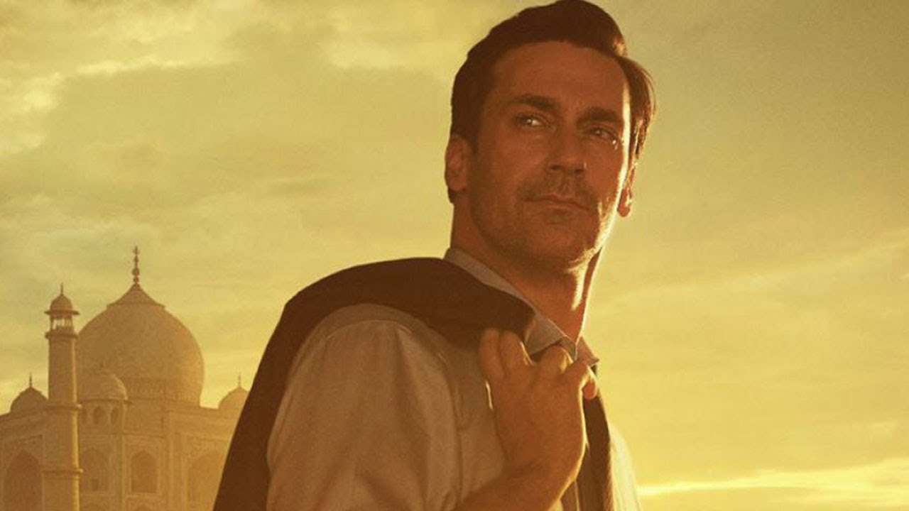 Nice wallpapers Million Dollar Arm 1280x720px