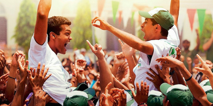 Amazing Million Dollar Arm Pictures & Backgrounds