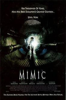 Mimic Pics, Movie Collection
