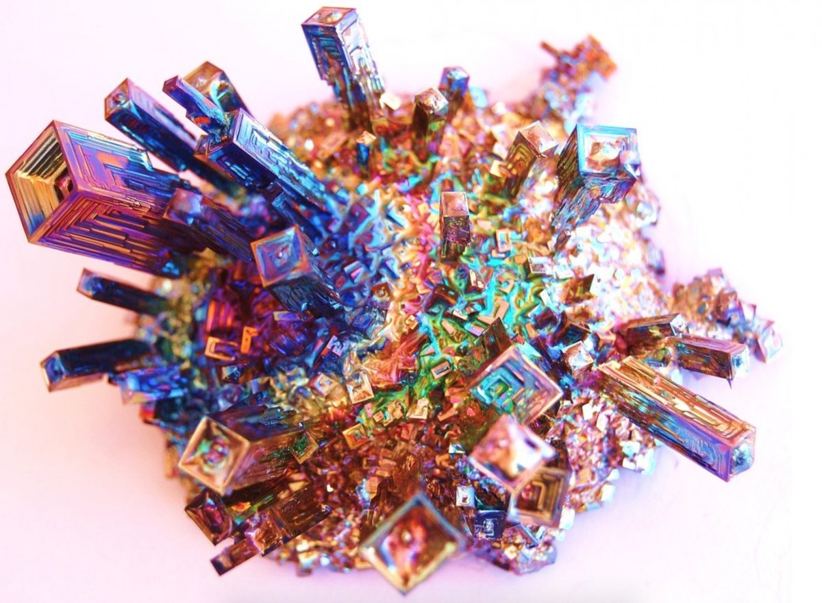 Mineral Pics, Earth Collection