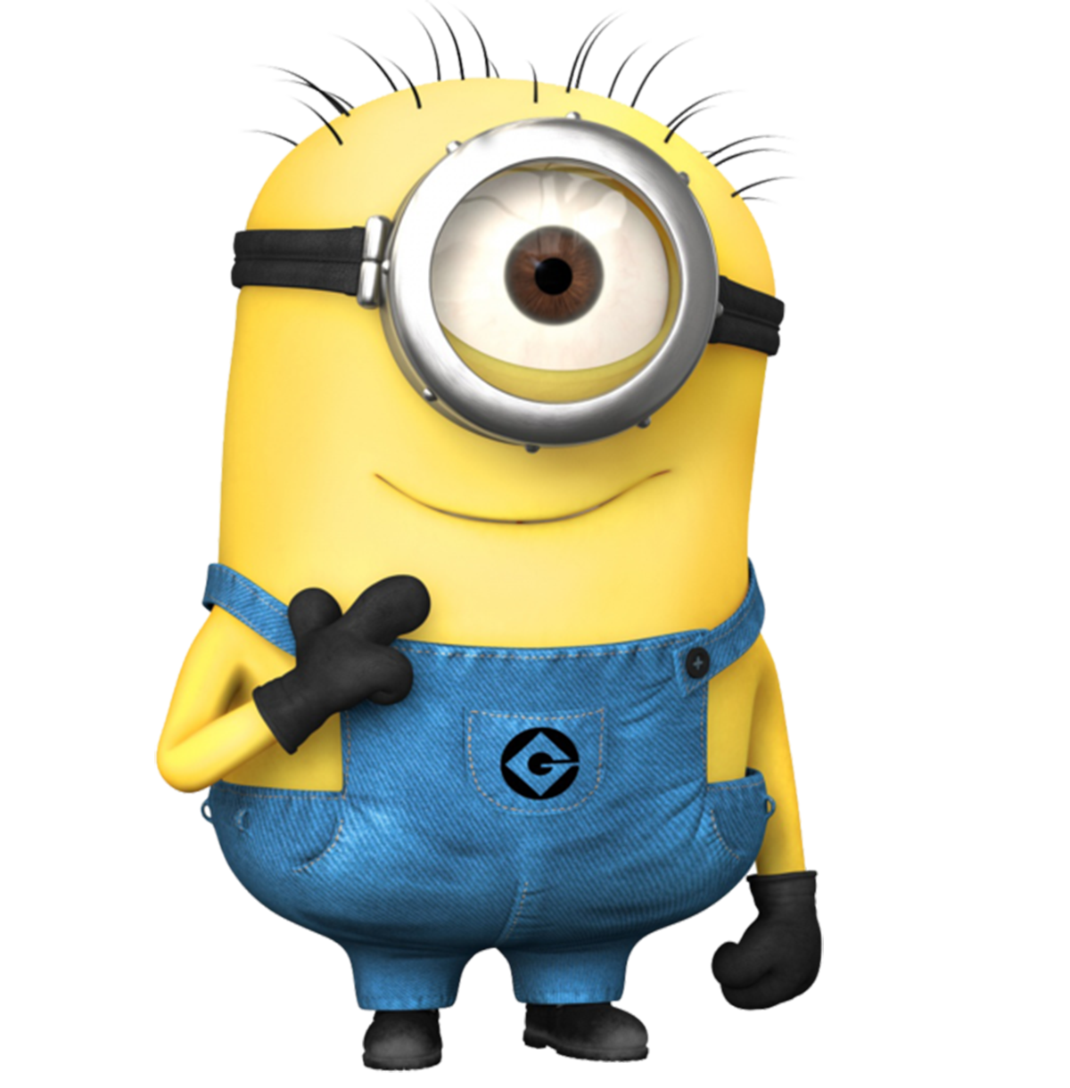 1200x1221 > Minions Wallpapers