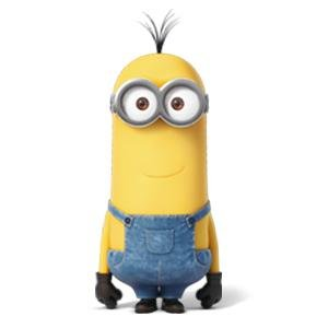 High Resolution Wallpaper | Minions 300x300 px