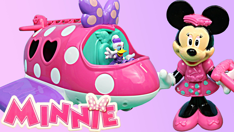 Minnie Mouse & Daisy Duck Backgrounds, Compatible - PC, Mobile, Gadgets| 3000x1688 px
