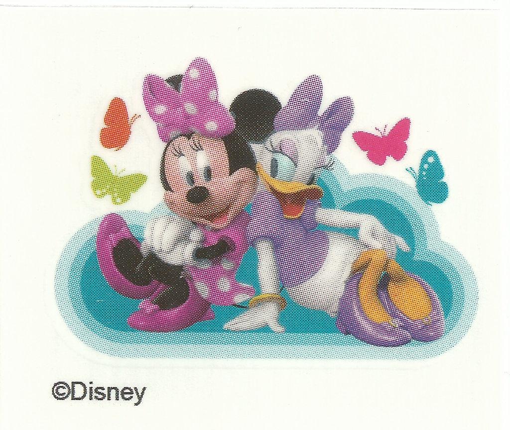Minnie Mouse & Daisy Duck Backgrounds, Compatible - PC, Mobile, Gadgets| 1024x862 px