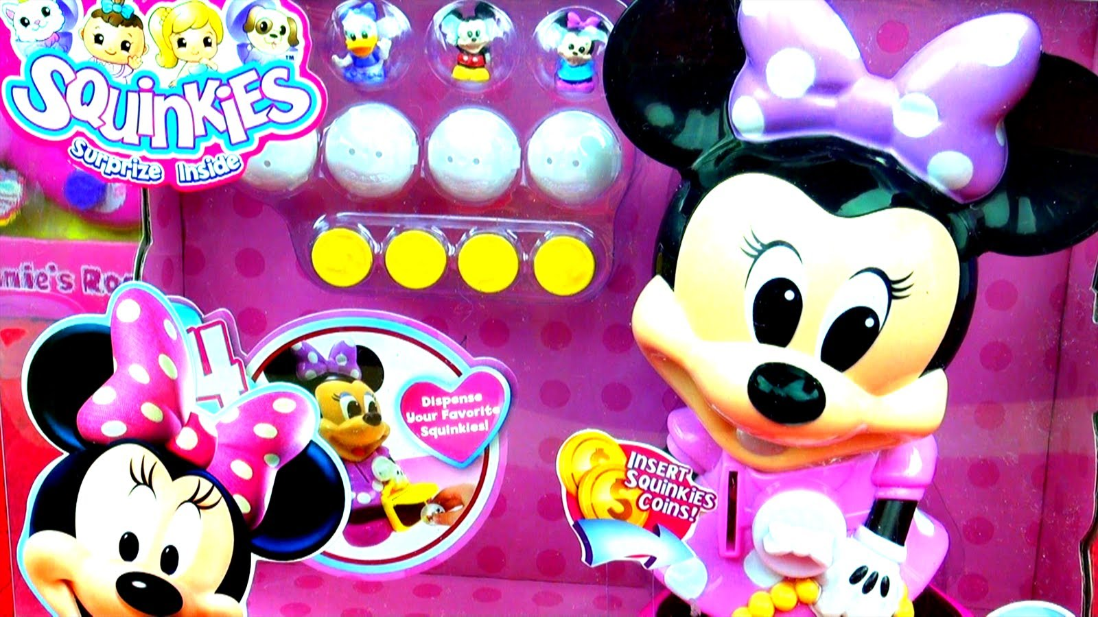 Minnie Mouse & Daisy Duck Backgrounds, Compatible - PC, Mobile, Gadgets| 1600x900 px