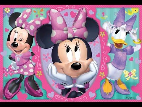 Minnie Mouse & Daisy Duck Pics, Cartoon Collection