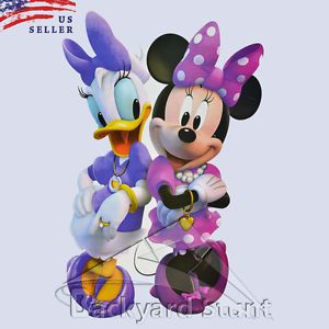 Nice Images Collection: Minnie Mouse & Daisy Duck Desktop Wallpapers