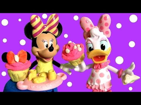 480x360 > Minnie Mouse & Daisy Duck Wallpapers