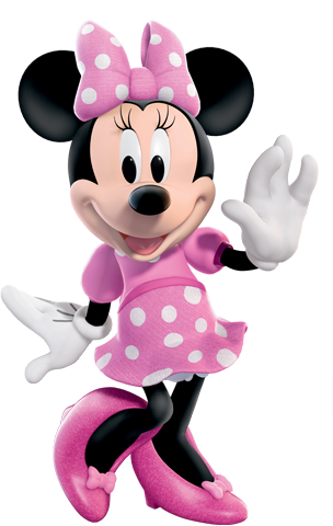 HD Quality Wallpaper | Collection: Cartoon, 304x480 Minnie Mouse