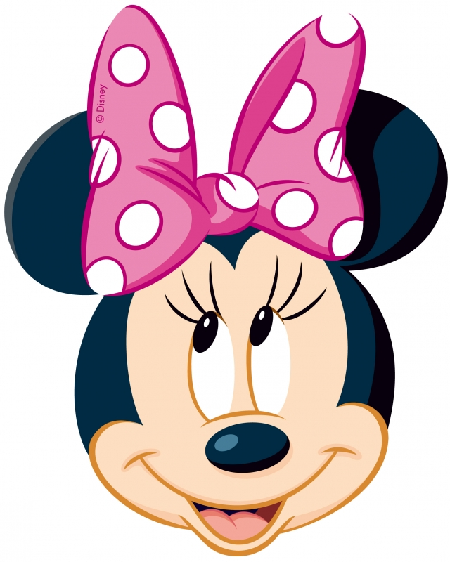 Nice wallpapers Minnie Mouse 640x800px