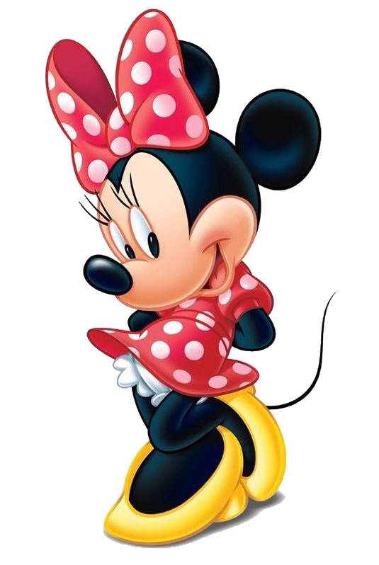 HQ Minnie Mouse Wallpapers | File 68.1Kb