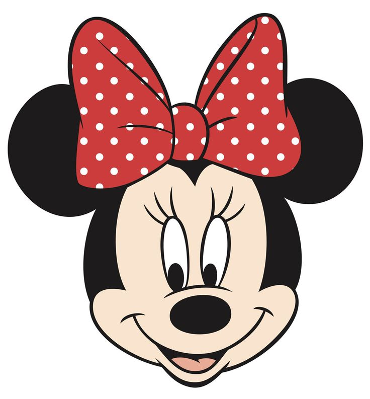 HQ Minnie Mouse Wallpapers | File 49.53Kb