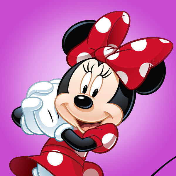 HQ Minnie Mouse Wallpapers | File 58.74Kb