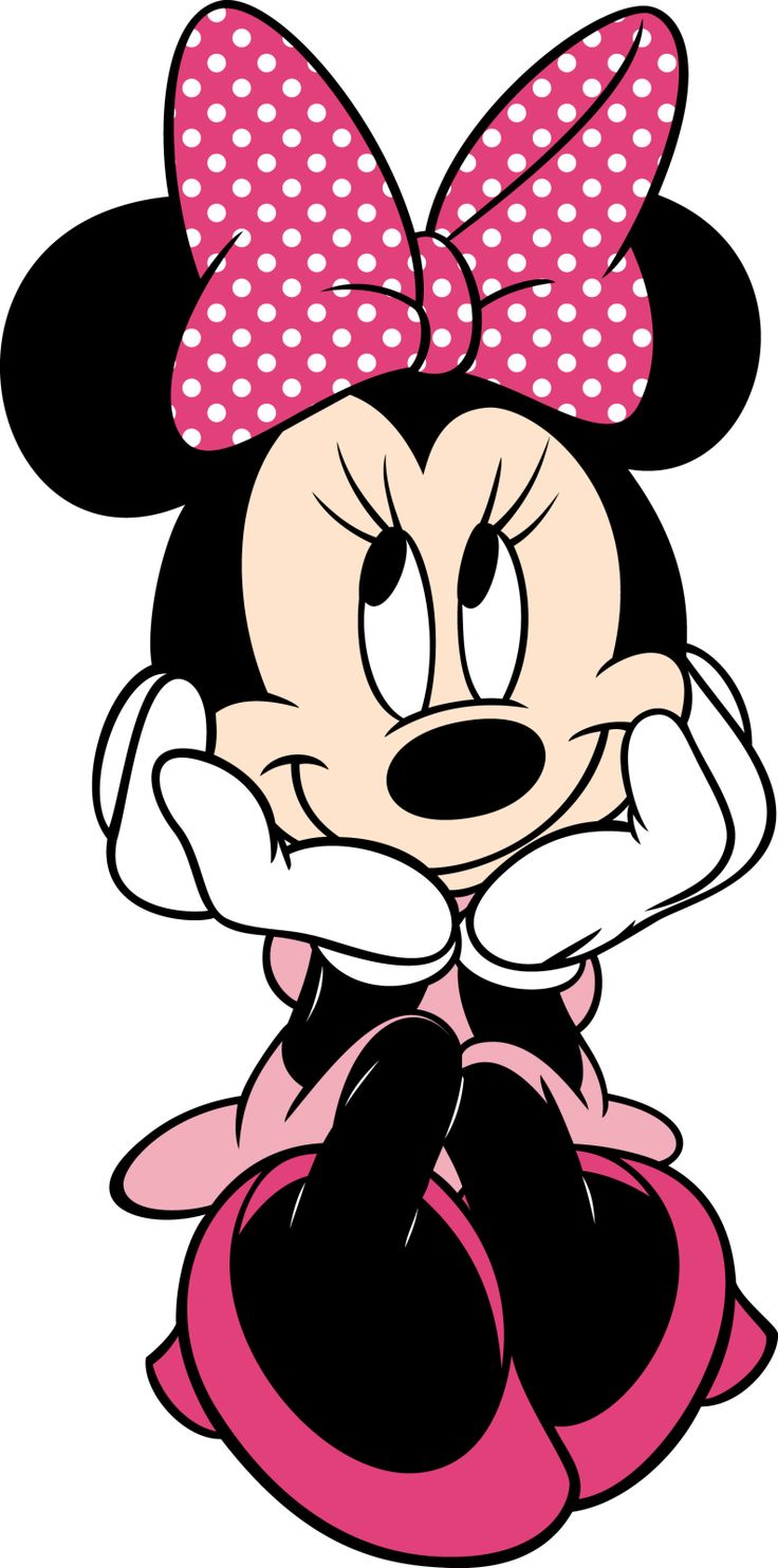 Amazing Minnie Mouse Pictures & Backgrounds
