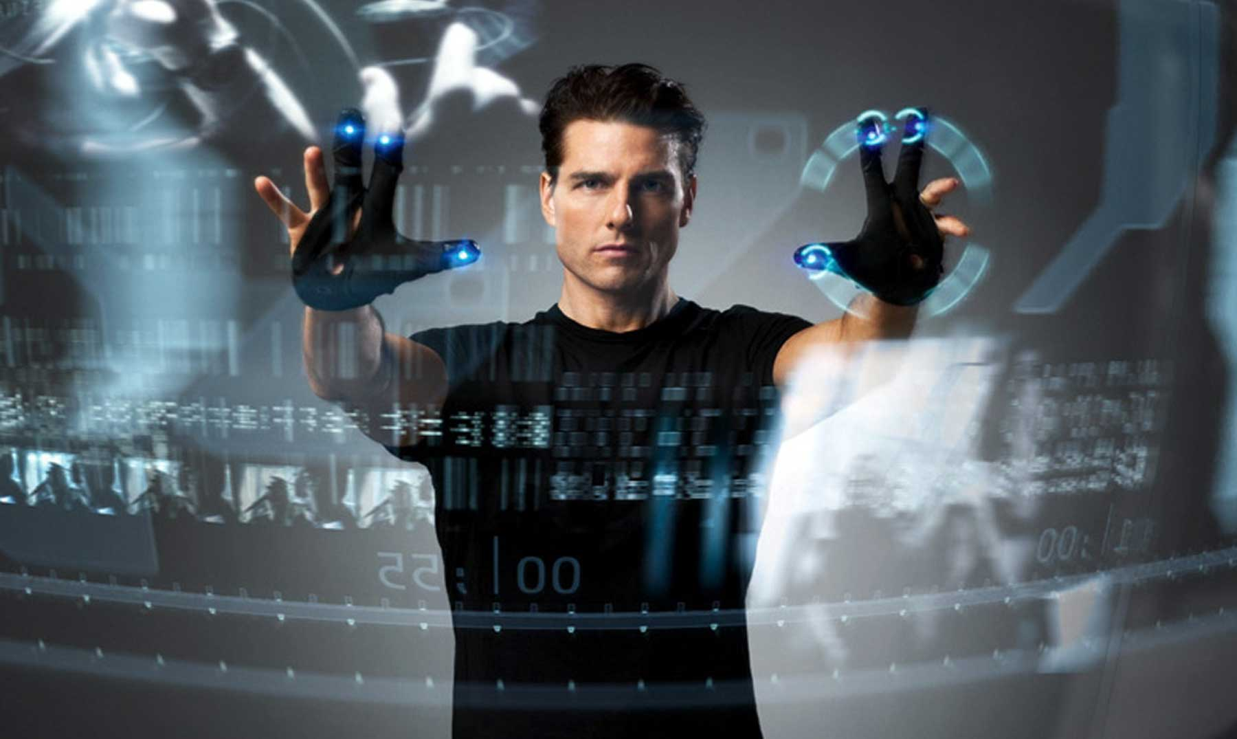 Images of Minority Report | 1800x1075