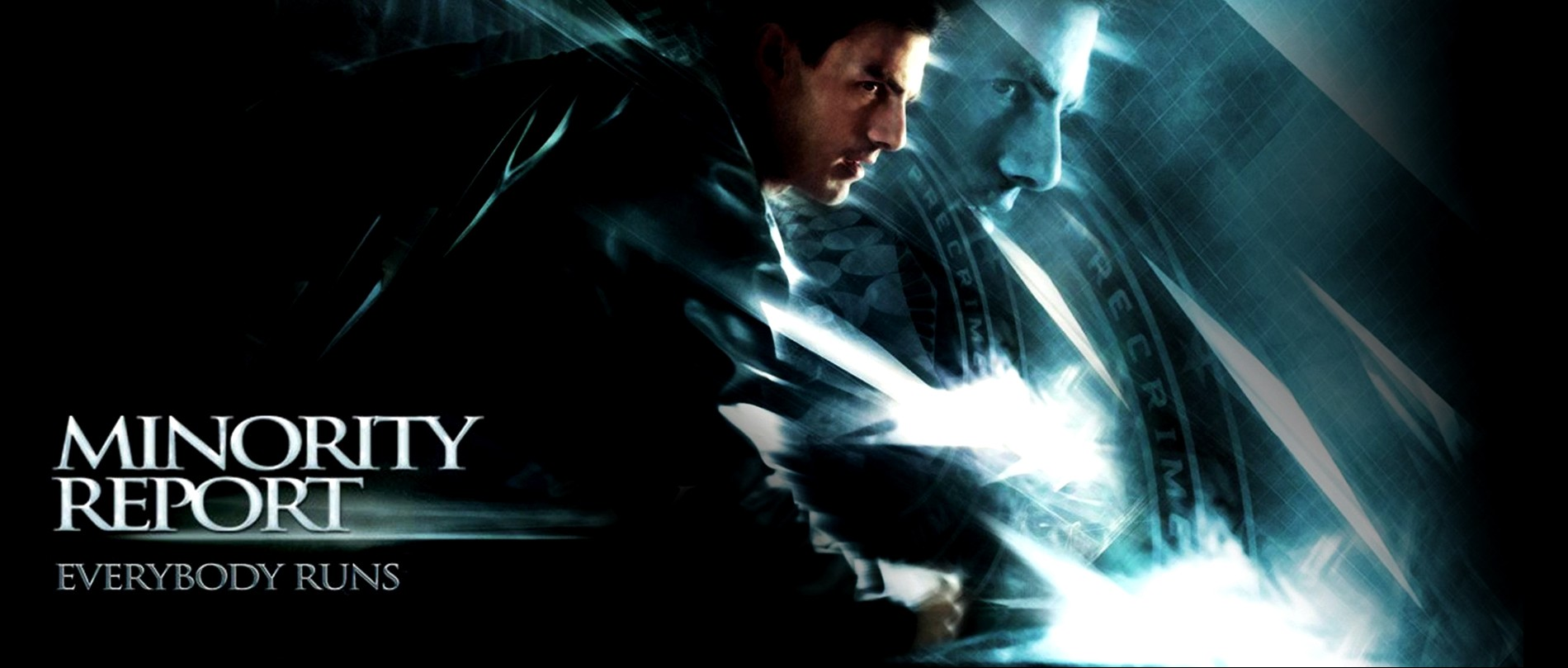 Minority Report Backgrounds, Compatible - PC, Mobile, Gadgets| 1900x809 px