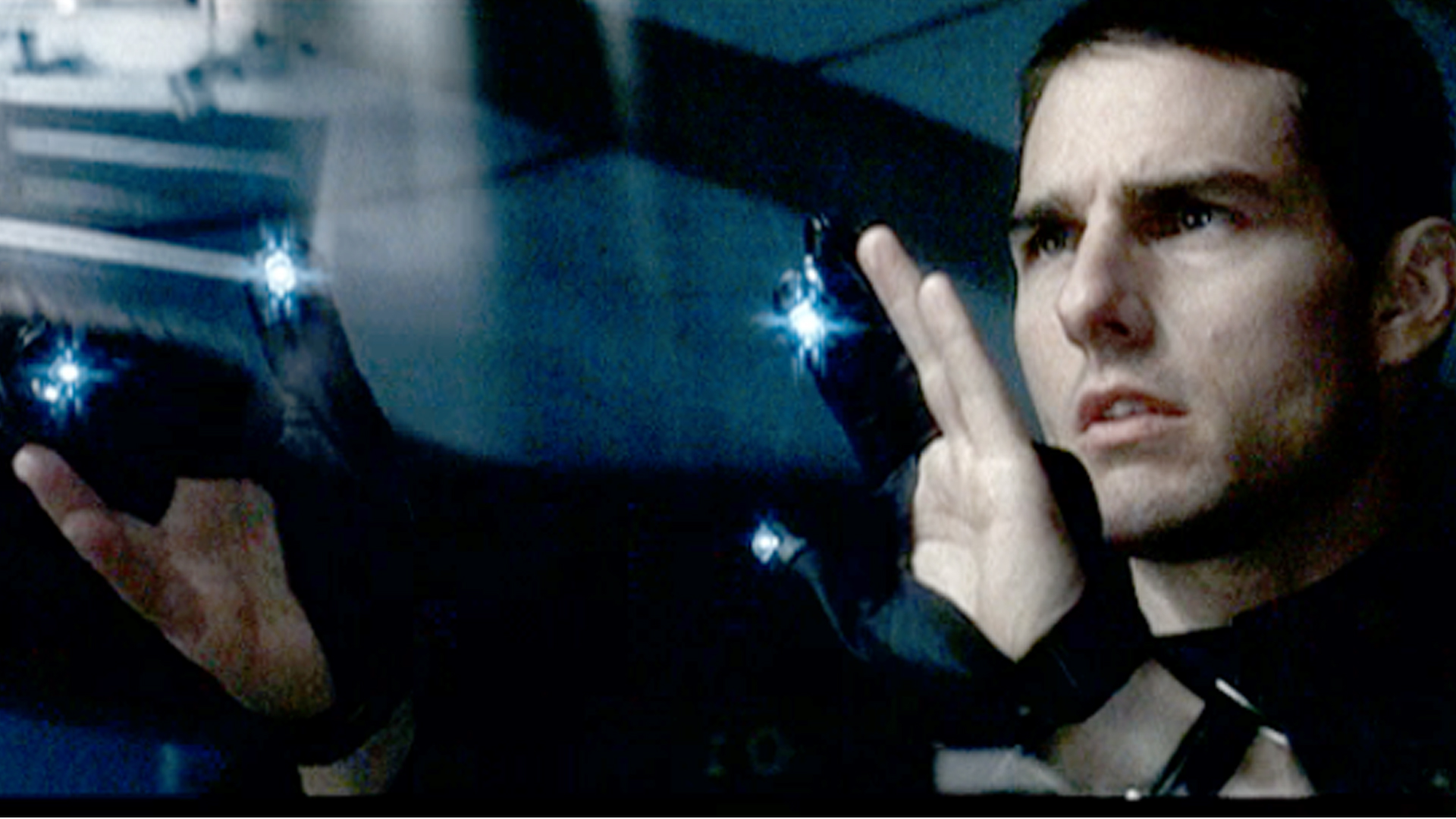 Minority Report Backgrounds, Compatible - PC, Mobile, Gadgets| 1920x1080 px