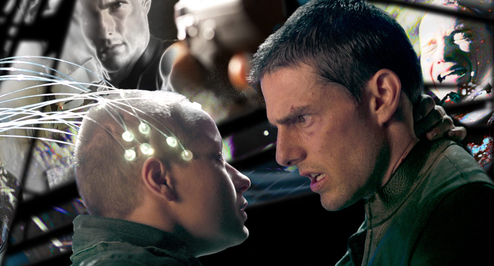 Amazing Minority Report Pictures & Backgrounds