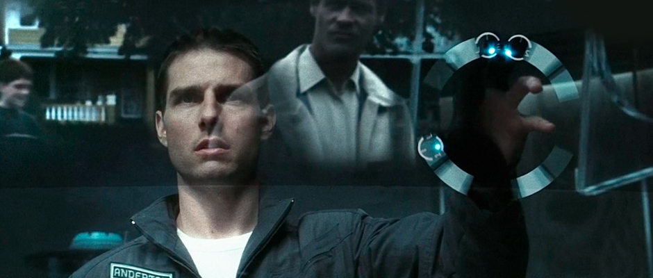 HQ Minority Report Wallpapers | File 211.33Kb