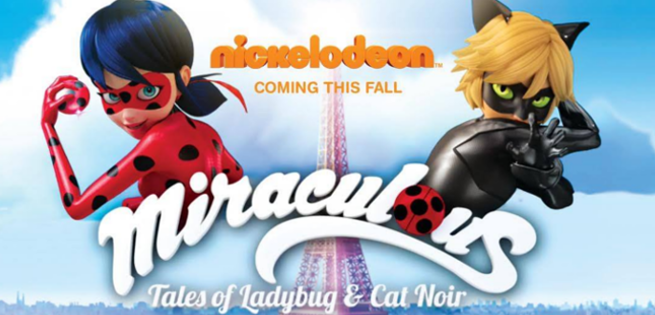High Resolution Wallpaper | Miraculous: Tales Of Ladybug & Cat Noir 655x315 px