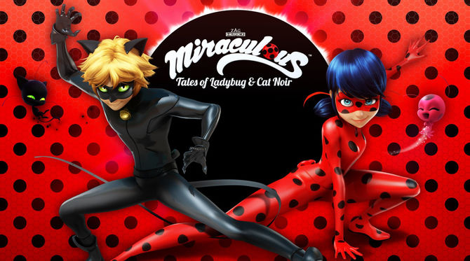 Amazing Miraculous: Tales Of Ladybug & Cat Noir Pictures & Backgrounds