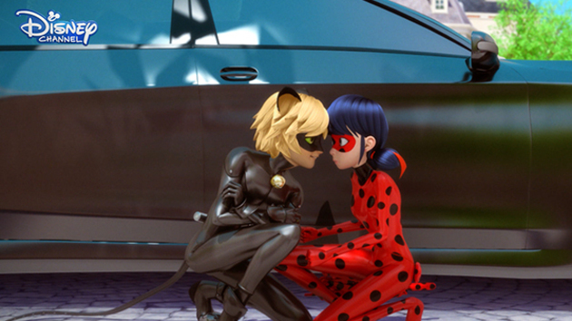 Miraculous: Tales Of Ladybug & Cat Noir Backgrounds on Wallpapers Vista