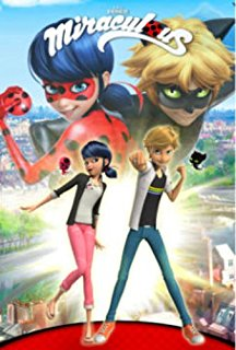 Miraculous: Tales Of Ladybug & Cat Noir Backgrounds, Compatible - PC, Mobile, Gadgets| 216x320 px