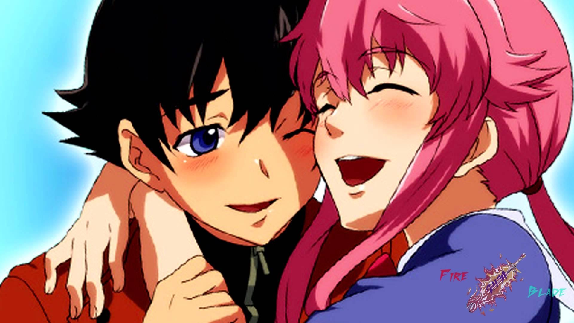 Mirai Nikki wallpapers, Anime, HQ Mirai Nikki pictures ...