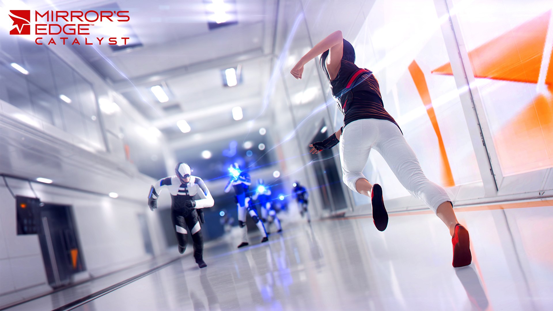 Mirror S Edge Catalyst Wallpapers Video Game Hq Mirror S Edge