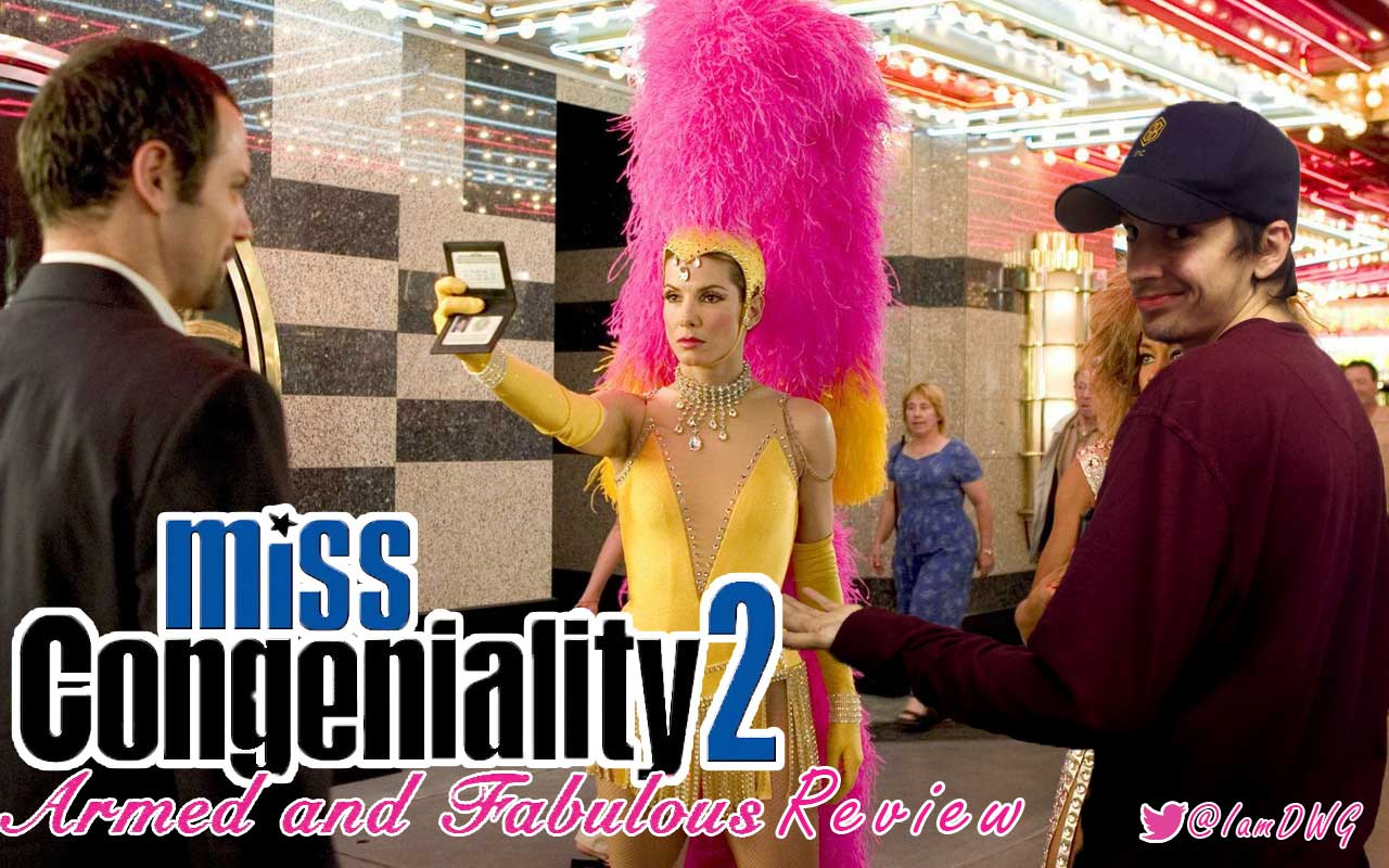HQ Miss Congeniality 2: Armed And Fabulous Wallpapers | File 144.45Kb