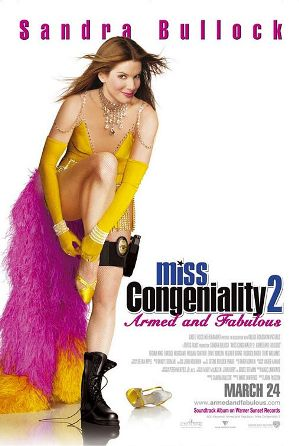 Images of Miss Congeniality 2: Armed And Fabulous | 299x446