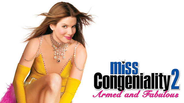 Miss Congeniality 2: Armed And Fabulous Backgrounds, Compatible - PC, Mobile, Gadgets| 640x360 px
