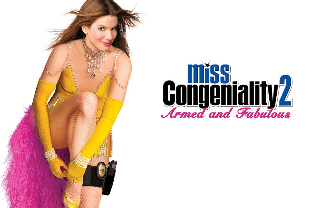1024x683 > Miss Congeniality 2: Armed And Fabulous Wallpapers