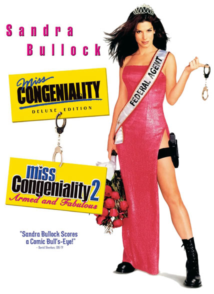 Miss Congeniality 2: Armed And Fabulous Pics, Movie Collection