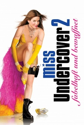269x400 > Miss Congeniality 2: Armed And Fabulous Wallpapers