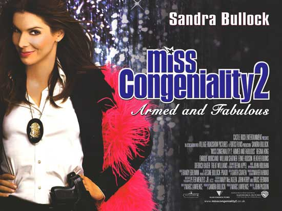 Miss Congeniality 2: Armed And Fabulous Backgrounds on Wallpapers Vista