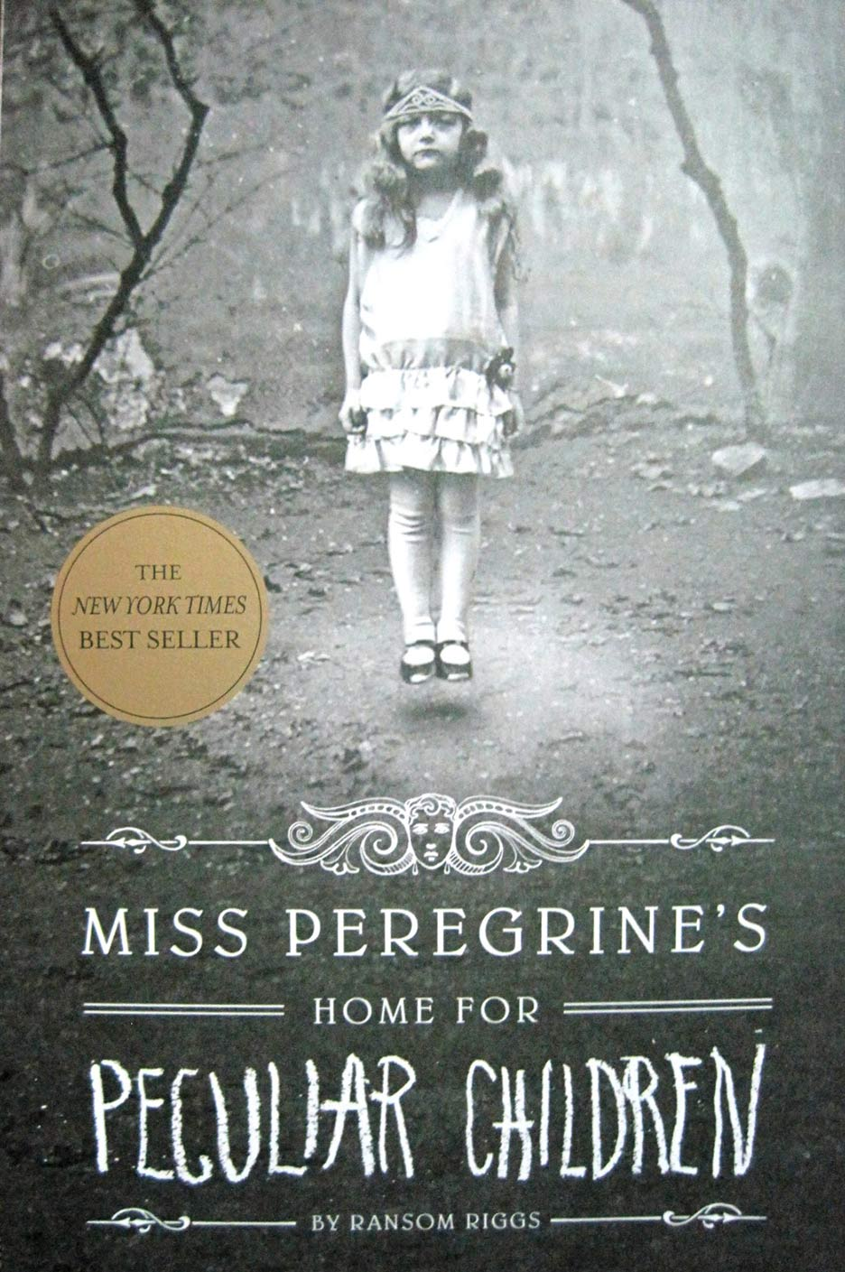 Most Viewed Miss Peregrine S Home For Peculiar Children Wallpapers