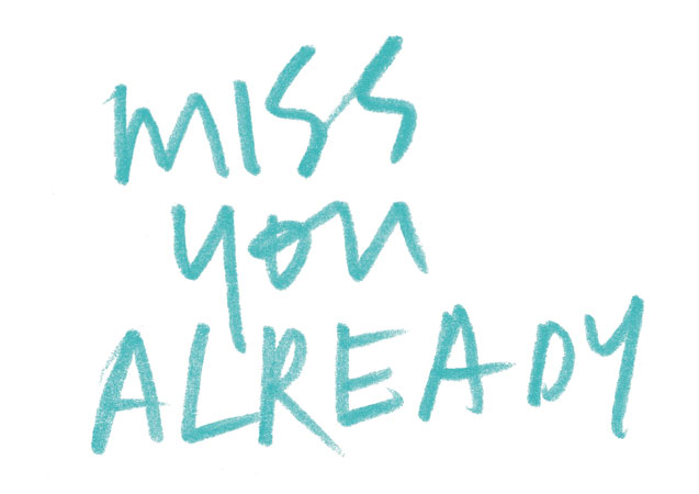 Images of Miss You Already | 637x450